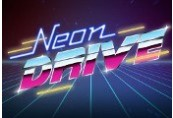 Neon Drive Steam CD Key