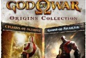 God of War Origins Collection US PS3 CD Key