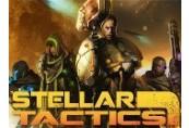Stellar Tactics Steam CD Key