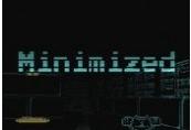 Minimized Steam CD Key