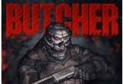 BUTCHER Extended Edition Steam CD Key