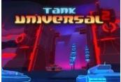 Tank Universal 2 Steam CD Key