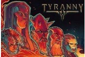 Tyranny Commander Edition Steam CD Key