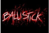 Ballistick Steam CD Key