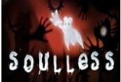 Soulless: Ray Of Hope Clé Steam