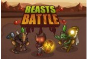 Beasts Battle Steam CD Key