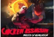 Chicken Assassin - Master of Humiliation Steam CD Key
