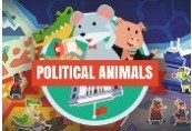 Political Animals Steam CD Key