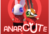 Anarcute RU VPN Required Clé  Steam