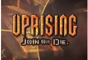 Uprising: Join or Die Steam CD Key