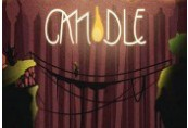 Candle CN VPN Activated Steam CD Key