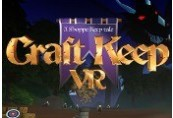 Craft Keep VR Steam CD Key