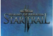 Realms of Arkania: Star Trail Steam CD Key