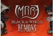 Impire: Black & White Demons DLC Steam CD Key