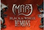 Impire - Black & White Demons DLC Steam CD Key