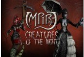 Impire - Creatures of the Night DLC Steam CD Key