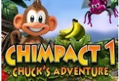 Chimpact 1 - Chuck's Adventure Steam CD Key
