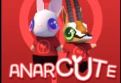 Anarcute RU VPN Activated Steam CD Key