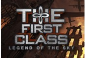 The First Class VR Steam CD Key