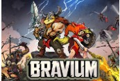 Bravium Steam CD Key