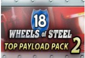 18 Wheels of Steel Top Payload Pack 2 Steam CD Key