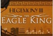 Hegemony III: The Eagle King DLC Steam CD Key
