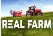 Real Farm - Grünes Tal Map DLC Clé Steam