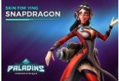 Paladins - Ying Hero + Snapdragon Skin Digital Download Key