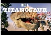 Feed A Titanosaur Steam CD Key
