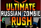 Ultimate Russian Zombie Rush Steam CD Key
