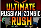 Ultimate Russian Zombie Rush Steam CD Key