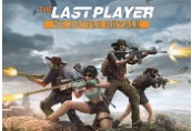 THE LAST PLAYER:VR Battle Royale Steam CD Key