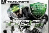 Tom Clancy's Splinter Cell Blacklist Upper Echelon Edition EU Uplay CD Key