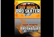 Tony Hawk's Pro Skater HD + Revert Pack DLC Steam CD Key