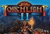 Torchlight II RoW Steam CD Key