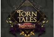 Torn Tales: Rebound Edition Closed BETA CD Key