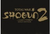 Total War: SHOGUN 2 Gold Edition EU Steam CD Key