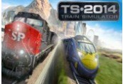 Train Simulator 2014: Steam Edition Steam Gift