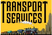 Transport Services Steam CD Key