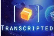 Transcripted Chave Steam