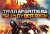 Transformers Fall of Cybertron Steam CD Key
