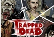 Trapped Dead Steam CD Key