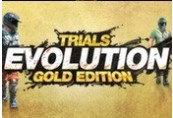 Trials Evolution Gold Edition Steam Gift