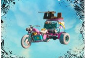Far Cry New Dawn - Unicorn Trike DLC EU Uplay CD Key