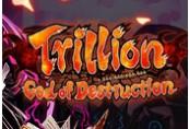 Trillion: God of Destruction - Deluxe Pack DLC Steam CD Key