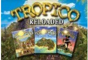 Tropico Reloaded Steam Gift