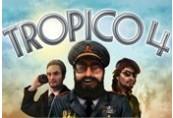 Tropico 4: Steam Special Edition Steam CD Key