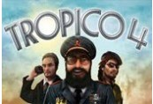 Tropico 4 Collector's Bundle Steam Gift