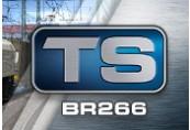 Train Simulator 2017 - BR 266 Loco Add-On DLC Clé Steam