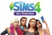 The Sims 4: Get Together CZ/RU/PL Languages Origin CD Key